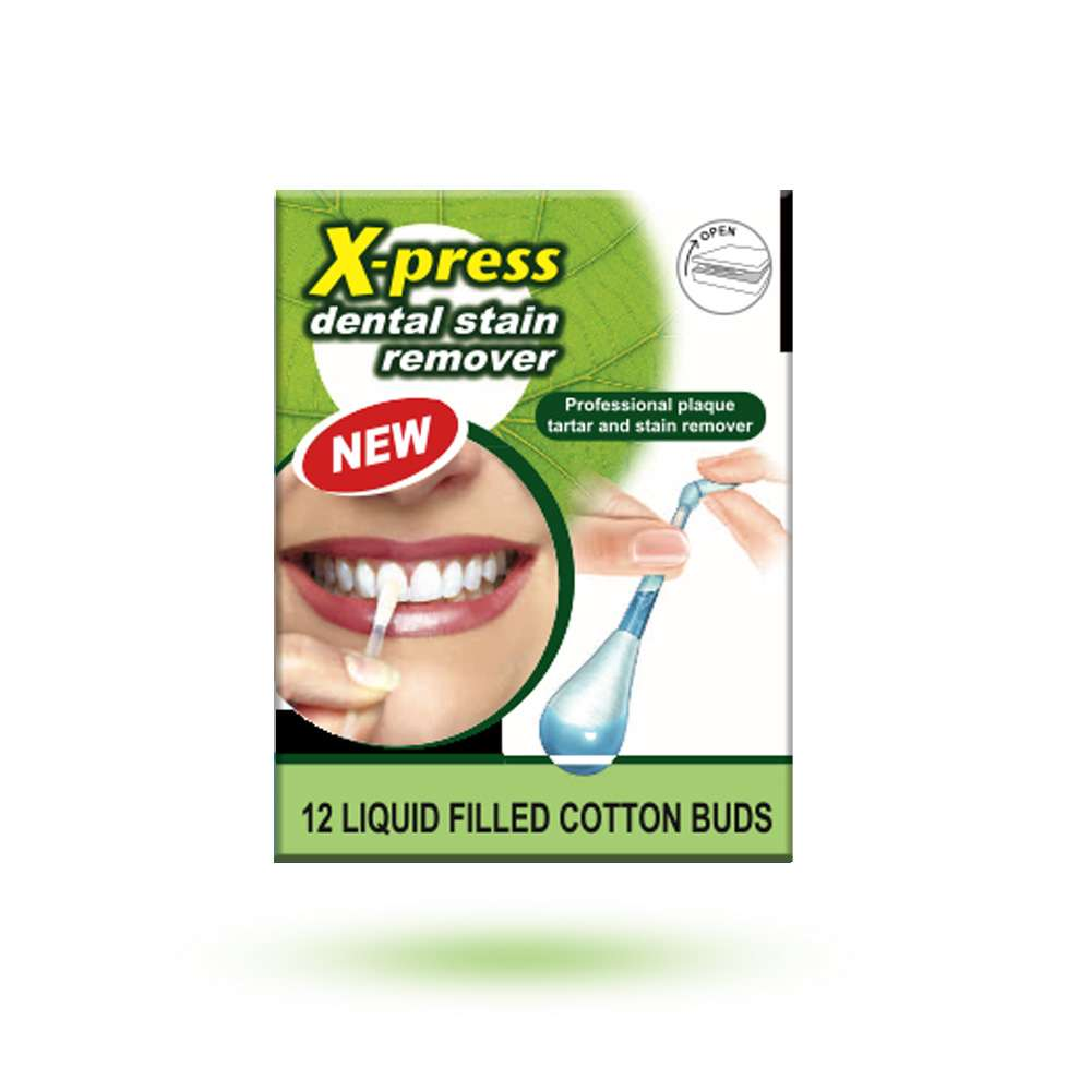 Dental stain remover Beauty Snapz
