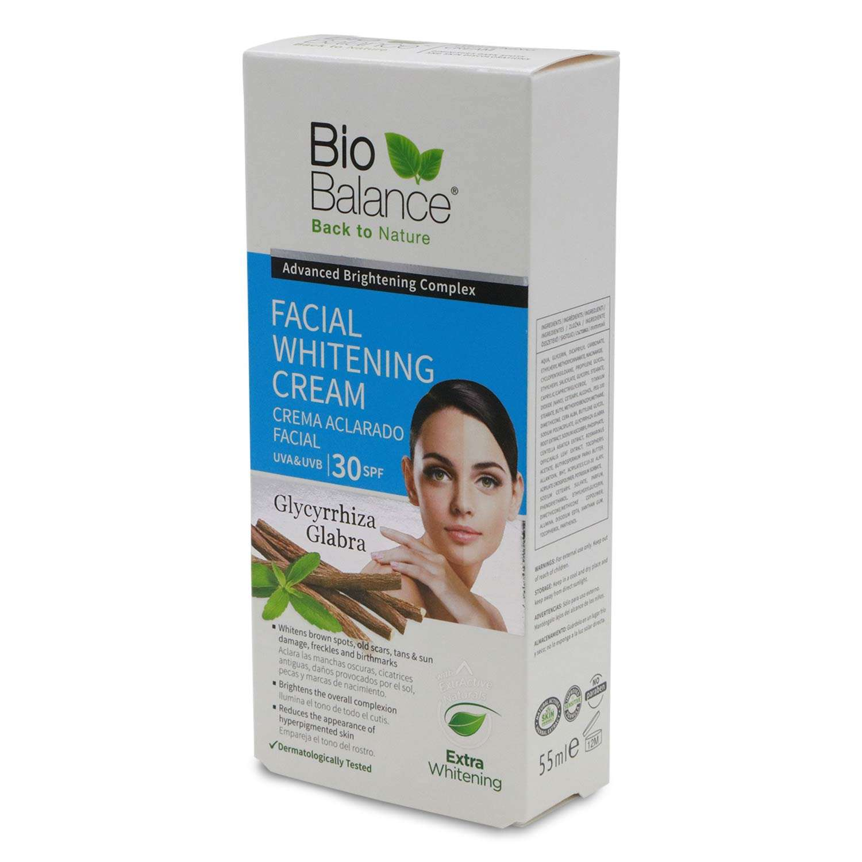 Bio Balance - Facial Whitening Cream